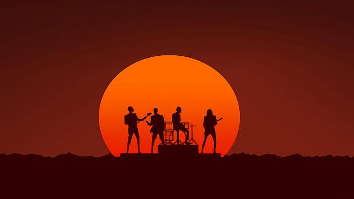 wallpaper-group-band
