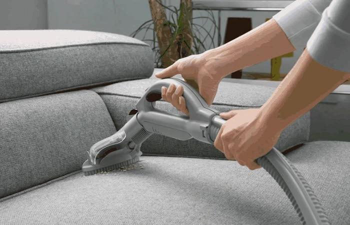 Tips Membersihkan Sofa
