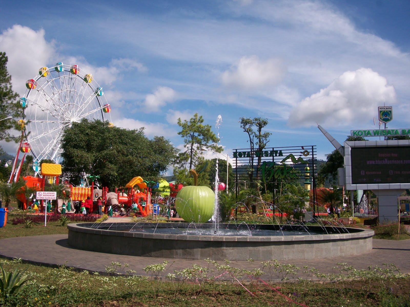 Bicara soal wisata di Kota Batu, Malang