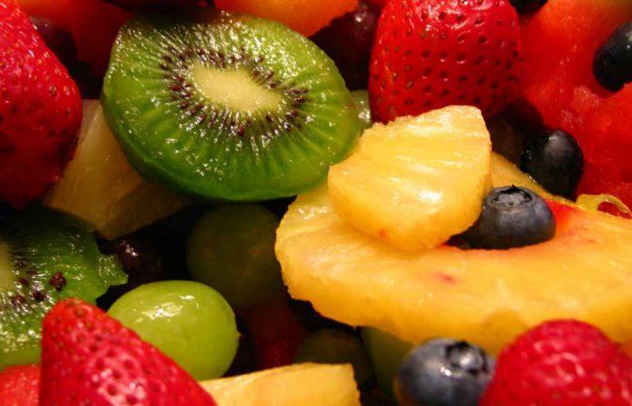 Buah yang Mengandung Vitamin C Tinggi