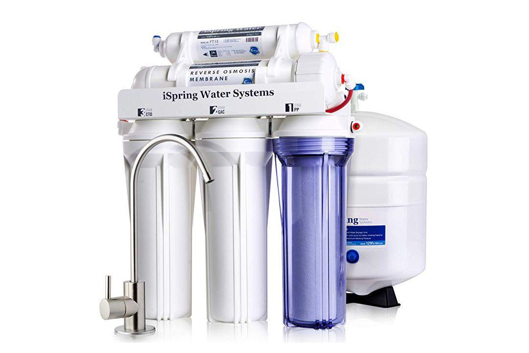 water purifier solusi air minum sehat