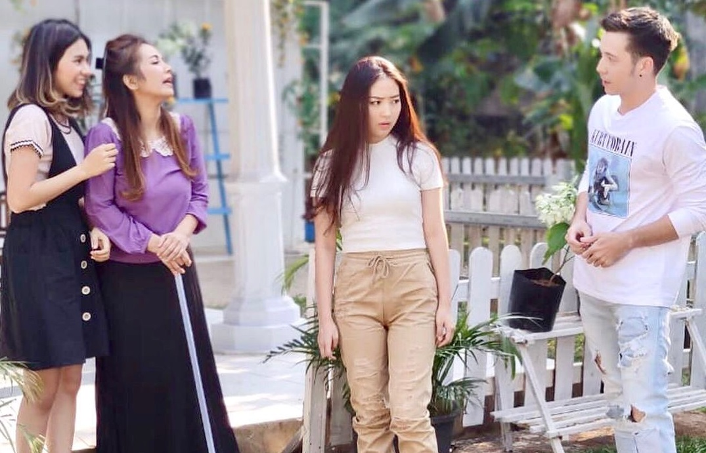 5 Fakta Seputar Sinetron Anak Band SCTV