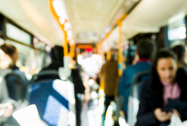 Rental Bus Surabaya Murah
