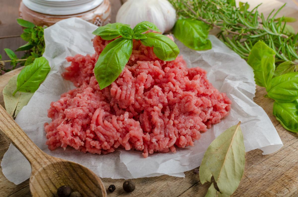 resep masakan daging giling